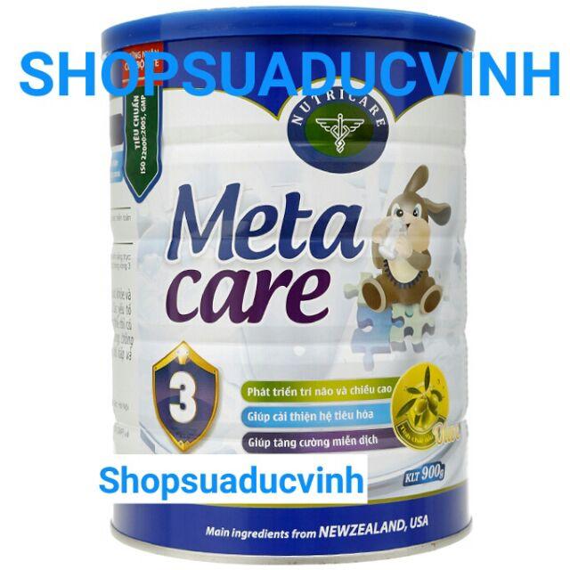 Sữa Meta Care 3 900g date 03,04/2020 - 2559080 , 67698941 , 322_67698941 , 305000 , Sua-Meta-Care-3-900g-date-0304-2020-322_67698941 , shopee.vn , Sữa Meta Care 3 900g date 03,04/2020
