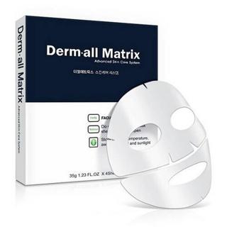 Mặt nạ Derm-all Matrix thumbnail