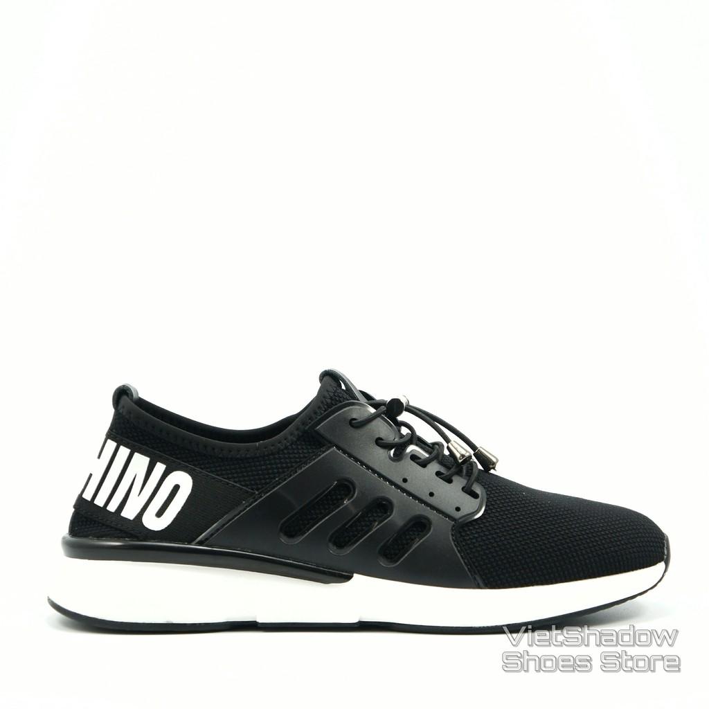 Giày thể thao nam   Sneakers thương hiệu Rammstein màu đen - Mã SP 107N-đen - 10006520 , 630155495 , 322_630155495 , 420000 , Giay-the-thao-nam-Sneakers-thuong-hieu-Rammstein-mau-den-Ma-SP-107N-den-322_630155495 , shopee.vn , Giày thể thao nam   Sneakers thương hiệu Rammstein màu đen - Mã SP 107N-đen