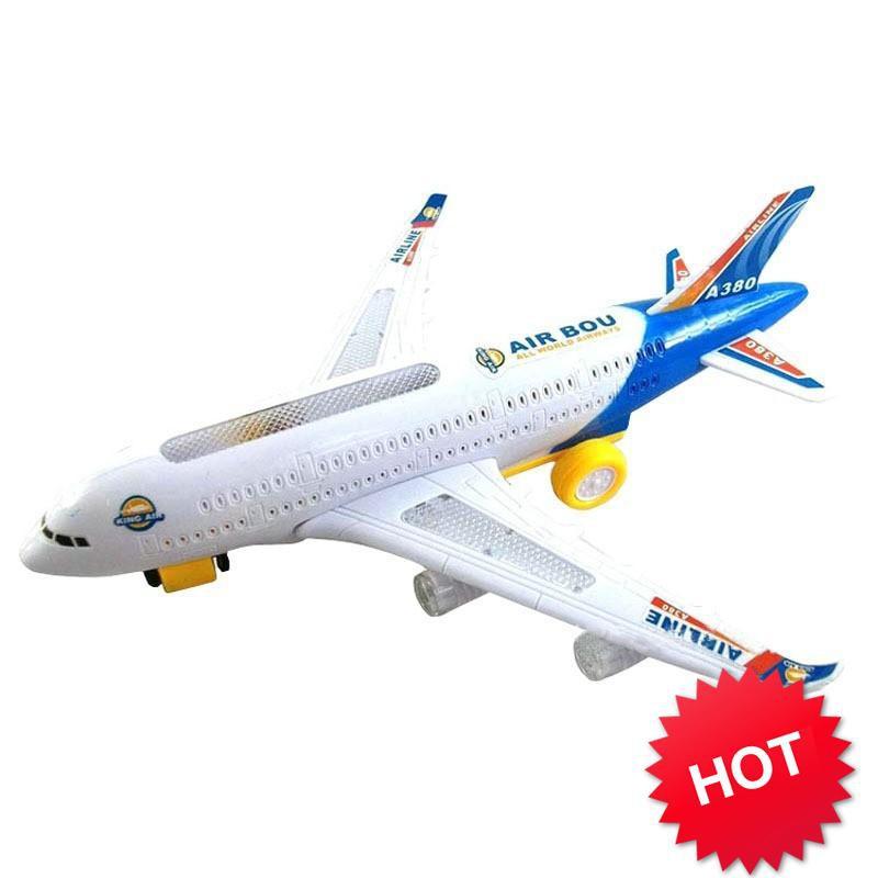[SẬP GIÁ SỈ = LẺ] -  Đồ chơi máy bay Airbus A380