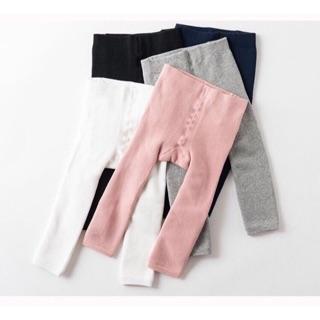 Quần tất quần len lót lông dày dặn cho bé