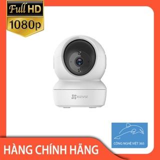 Camera Ezviz C6N 1080 2MP 1080p - Chính Hãng BH 24 Tháng thumbnail
