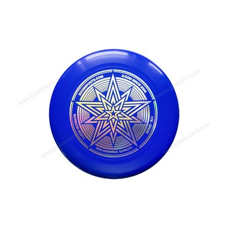 Đĩa Ném Frisbee 175 gram Blue Ultra Star
