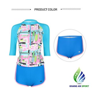 HOT ___ Sales 9-9 (Ảnh Thật) Áo bơi Bikini nữ YingFa Y2036 . . Hot nhất …