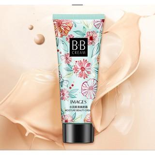 Kem Nền Hoa Nhiệt Đới BB cream Images 30g lâu trôi che phủ tốt mềm mịn nội địa sỉ rẻ makeup foudation thumbnail