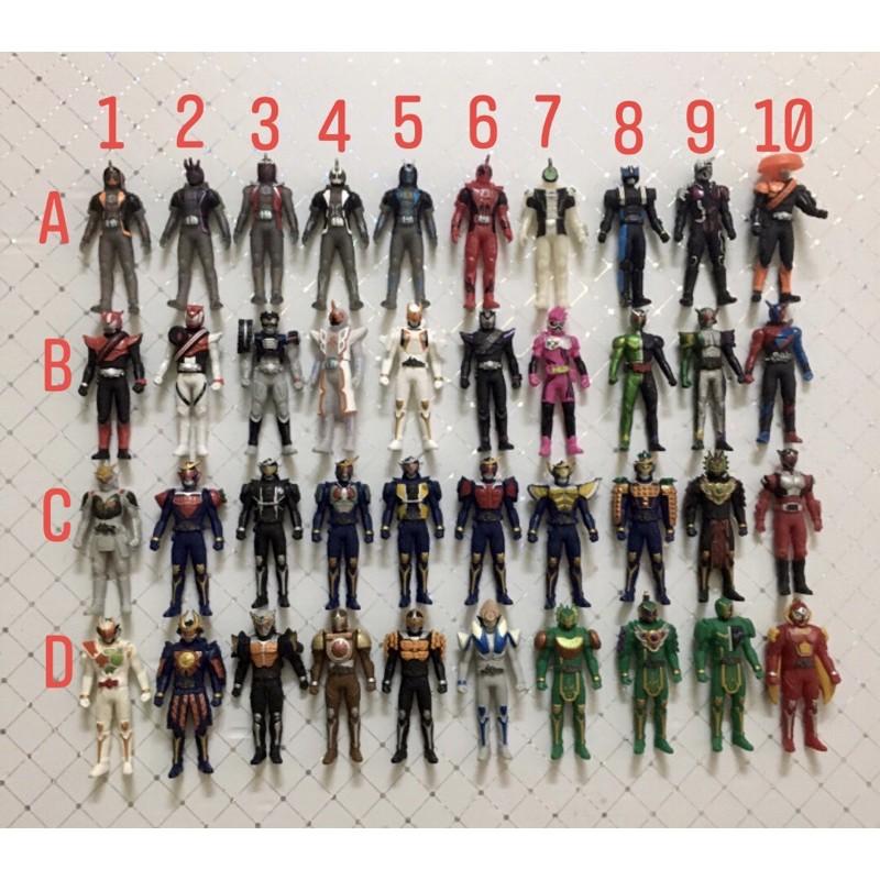 Đồ chơi 1 Kamen Rider Fig 11cm .