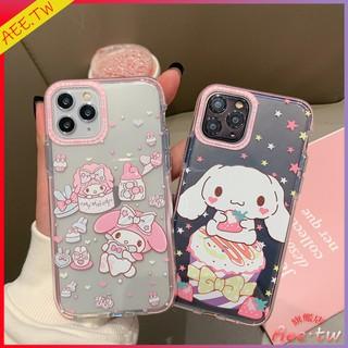 Ốp Lưng In Hình Chú Chó Đáng Yêu Cho Iphone11 Pro Max Xs Xr I8 I7 Plus