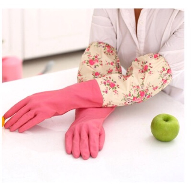 Combo 3 đôi găng tay rửa bát - 2886355 , 98810810 , 322_98810810 , 100000 , Combo-3-doi-gang-tay-rua-bat-322_98810810 , shopee.vn , Combo 3 đôi găng tay rửa bát