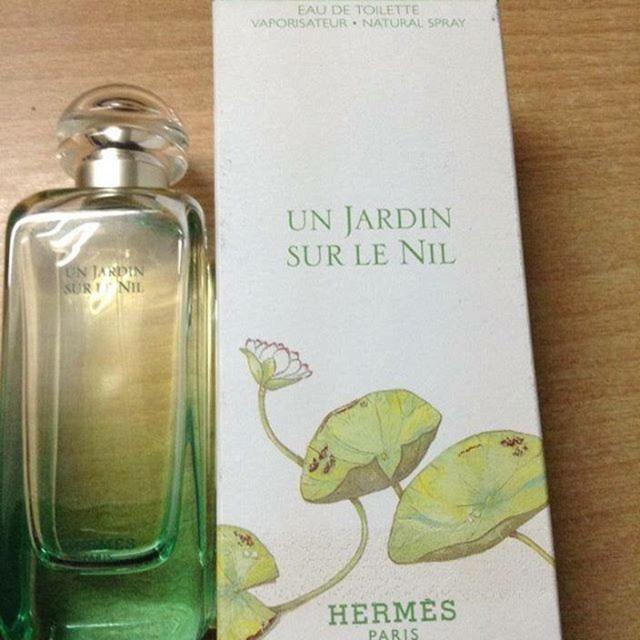 nước hoa Hermes un jardin sur le nil chiết - 2431099 , 13450800 , 322_13450800 , 260000 , nuoc-hoa-Hermes-un-jardin-sur-le-nil-chiet-322_13450800 , shopee.vn , nước hoa Hermes un jardin sur le nil chiết
