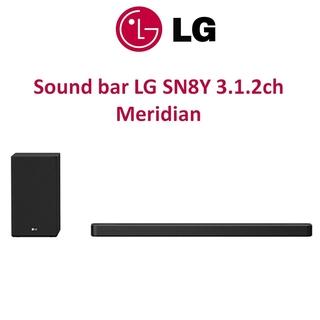 Loa thanh soundbar LG 3.1.2 SN8Y 440W thumbnail