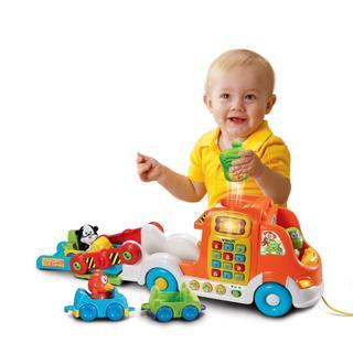 Xe tải chở ôtô con (hay xe cứu hộ)