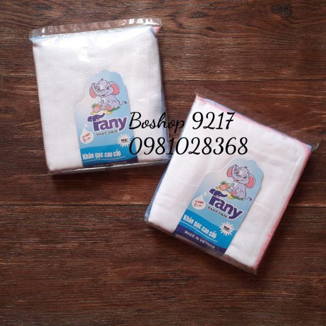 [XẢ HÀNG] khăn xô sữa cho bé - khăn 2 lớp   SẢN PHẨM HOT