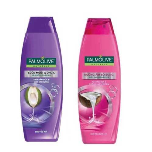 Dầu gội dưỡng tóc Palmolive Naturals 180ml