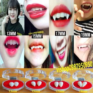 răng nanh- răng khểnh-giá gốc