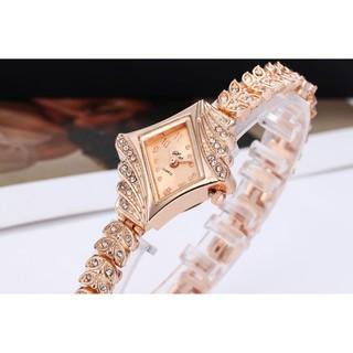 (Giá sỉ) Đồng hồ thời trang nữ SHSHD S78