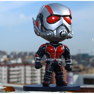 Avengers Cute Baby Ant-man For Action Figure Doll Model Statue Display