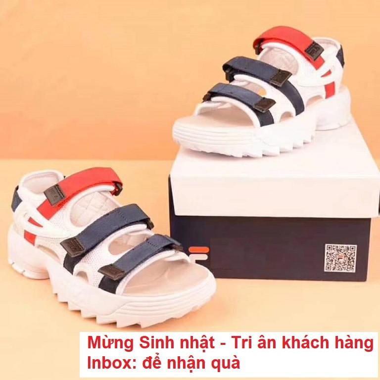 [3-16 tuổi] Sandal FL Quảng Châu cao cấp siêu đẹp cho bé trai và bé gái mã A101