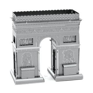 Lắp ghép mô hình 3D kim loại M3 – Arc de Triomphe