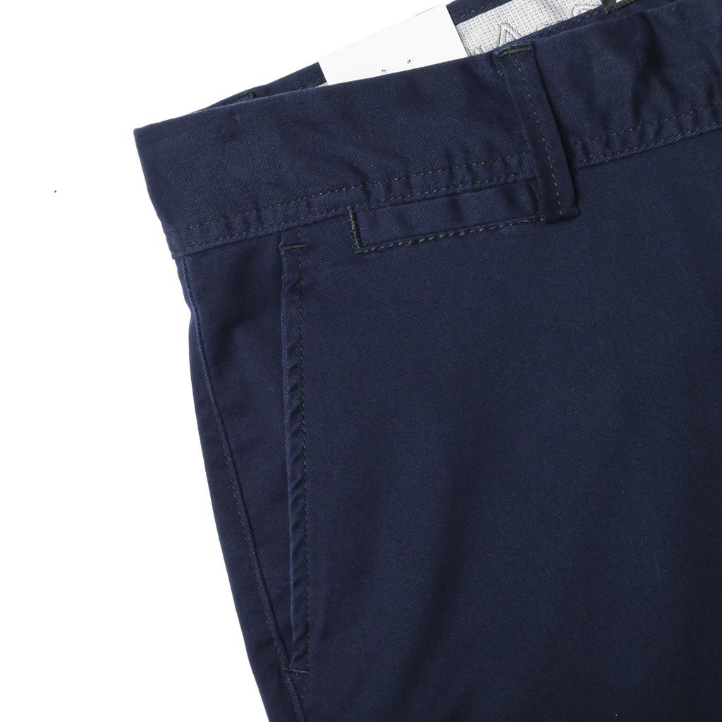 Quần Short Kaki Nam, Quần Đùi Nam Trơn Co Giãn Bigsize Thoáng Mát, Form Slimfit Dễ Phối Đồ - Q01
