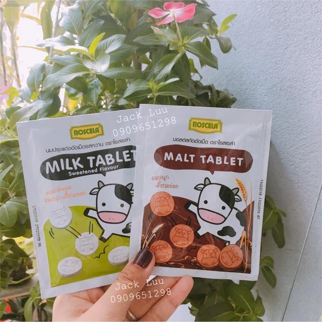 ???Kẹo bò sữa Thailand siêu thơm ngon?☘️