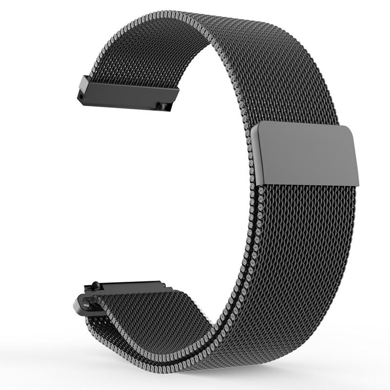 ✓Huawei B5 Strap Watch GT Smart Bracelet Sports wristband Milan Nice magnetic suction rebate metal stainless steel fash