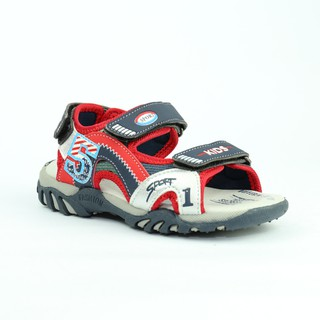 Giày sandal bé trai Crown UK Space cho trẻ từ 4 - 10 tuổi