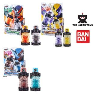 [NEW] Đồ chơi DX Bottle Best Match Kamen Rider Build Chính hãng Bandai
