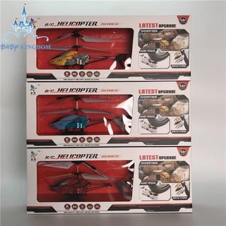 Máy bay trực thăng điều khiển từ xa bằng nhựa 2.5G