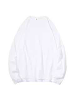 Hình ảnh Áo layer xẻ tà basic thun cotton xịn-5