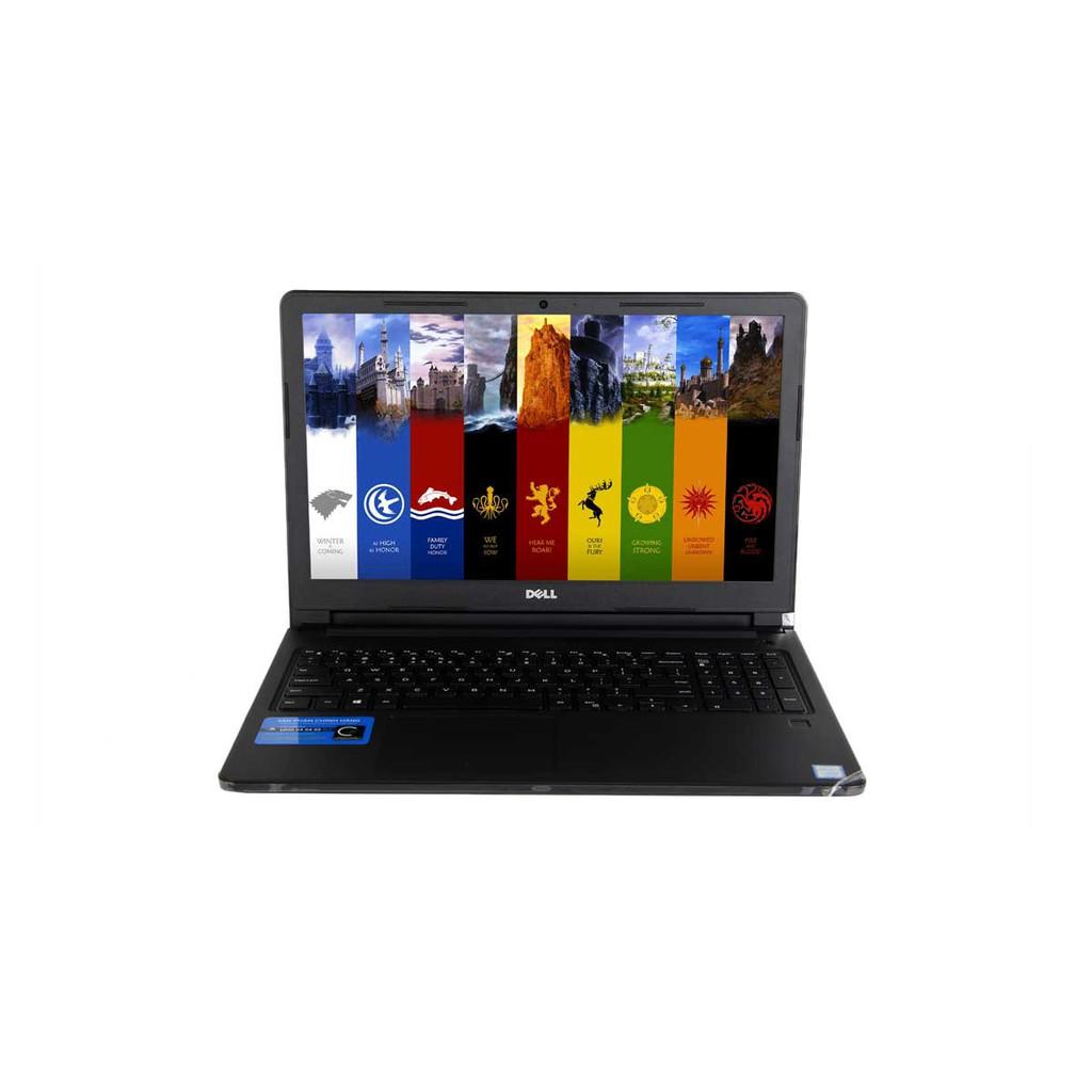 LAPTOP DELL VOSTRO V3578 (3578) CORE I5-8250U, RAM 4G, HDD 1T (NEW FULL BOX)