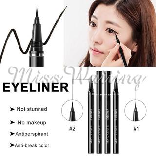 MAYCREATE Liquid Eyeliner Eyeliner Pencil Eye Liner Pen Pigment Women Black Beauty Tool Makeup Tools Cosmetic