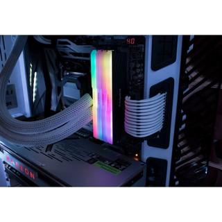 Ram máy tính DDR4 Asgard W2 8gb buss 3000 newbox