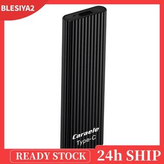[BLESIYA2]Aluminum Alloy 1TB SSD External Portable Up to 430 MB/s USB 3.1 Gen-1