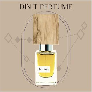 [DIN.T Perfume] - Nước Hoa Nasomatto Absinth 10ml thumbnail