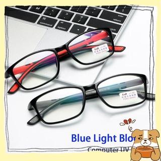 🌟YEW🌟 Unisex Reading Glasses Readers Glasses Resin Lens Flexible Eyeglasses Strength+1.0 To 4.0 Antifatigue Ultra Light Computer UV Protect Presbyopia Eyewear/Multicolor
