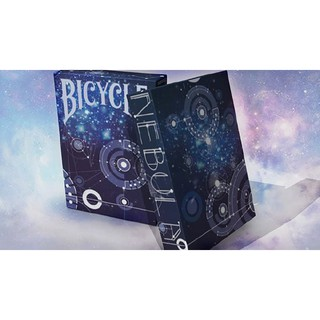 Bài USA : Bicycle Nebula Playing Cards