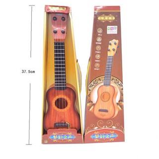 [Có video] Đồ chơi đàn ghi ta siêu dễ thương cho bé có thể đàn đượcmã FGBVC