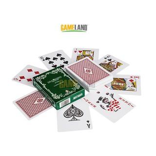 Bài Poker nhựa Diamond bền đẹp chống nước – MeowShop