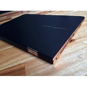 Laptop HP Spectre13, i7 6500u, 8G, 256G, QHD+, Touch, X360 Giá chỉ 19.500.000₫