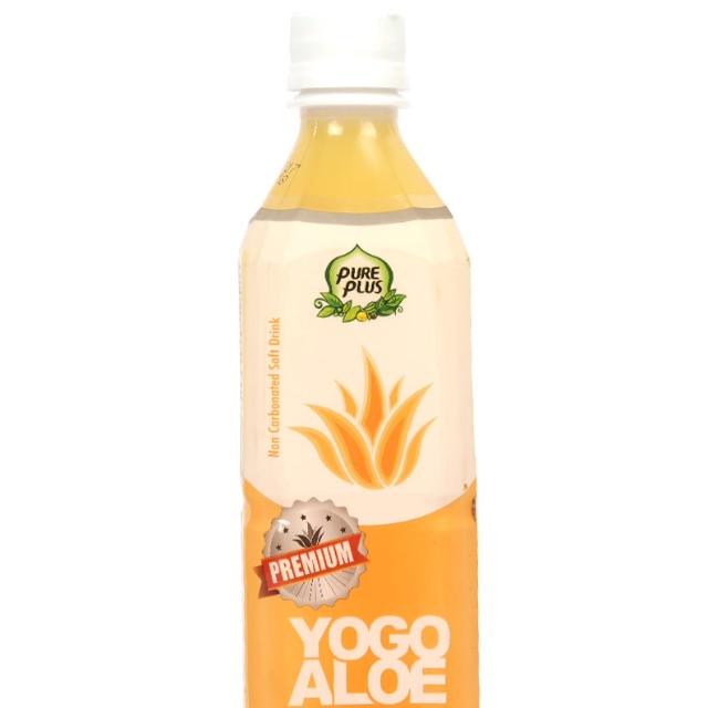 Nước Yogurt Nha Đam Pure Plus Vị Xoài Chai 500ML - 2574727 , 855719447 , 322_855719447 , 37000 , Nuoc-Yogurt-Nha-Dam-Pure-Plus-Vi-Xoai-Chai-500ML-322_855719447 , shopee.vn , Nước Yogurt Nha Đam Pure Plus Vị Xoài Chai 500ML