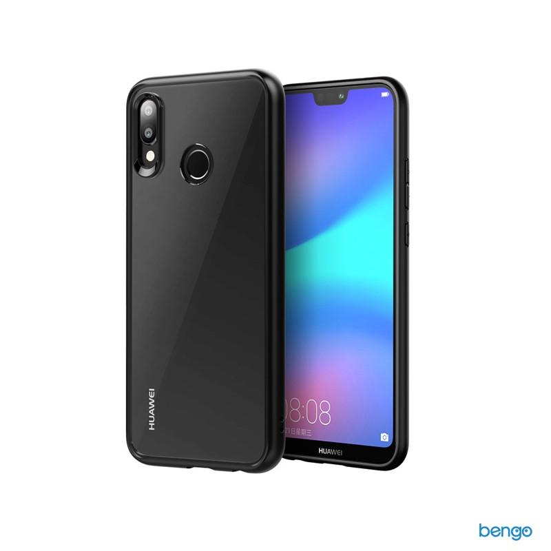 Ốp lưng Huawei Nova 3e trong suốt viền nhựa dẻo nhiều màu - 2557940 , 1202762037 , 322_1202762037 , 159000 , Op-lung-Huawei-Nova-3e-trong-suot-vien-nhua-deo-nhieu-mau-322_1202762037 , shopee.vn , Ốp lưng Huawei Nova 3e trong suốt viền nhựa dẻo nhiều màu