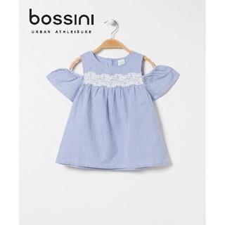 Áo kiểu bé gái Bossini 441006000