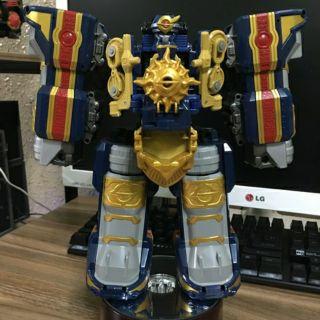 Robot PHÉP THUẬT FULLBOX