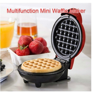 Máy Làm Bánh Waffle Mini Đa Năng thumbnail