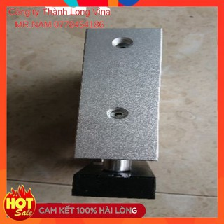 [Có hàng] Xi lanh khí nén hai ty TN 25 LH0778454186