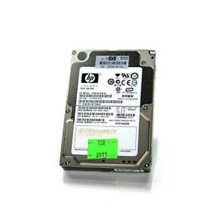Ổ Cứng Sever HP 2.5'' INCH 72GB 15