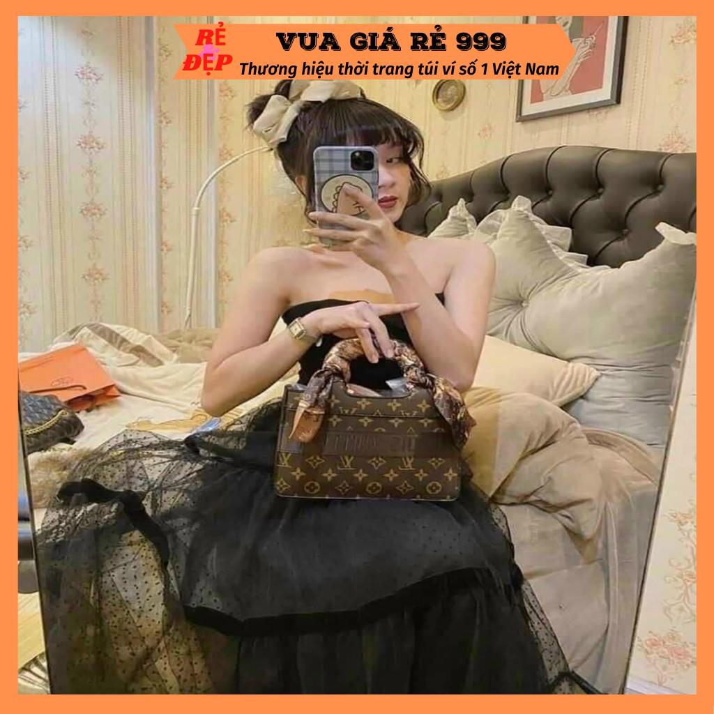 Túi xách nữ đẹp cầm tay đi chơi cao cấp DC169