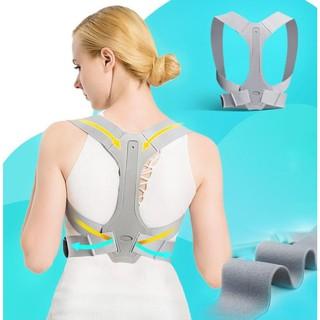 Đai chống gù lưng cao cấp, tiện lợi trong sử dụng, gọn đẹp, thương hiệu Ortho