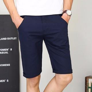 Quần Short kaki nam VẢI THÁI BỀN ĐẸP đường chỉ chắc chắn dáng chuẩn vải êm( Cam Kết Chất lượng)