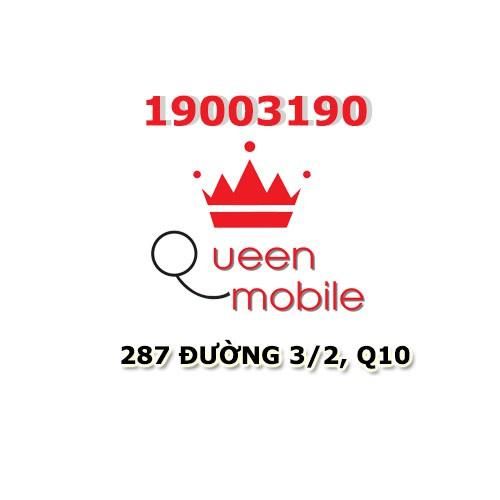 QUEEN MOBILE 19003190